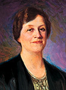 General President of Relief Society 1928-1939 Louise Yates Robison.jpg