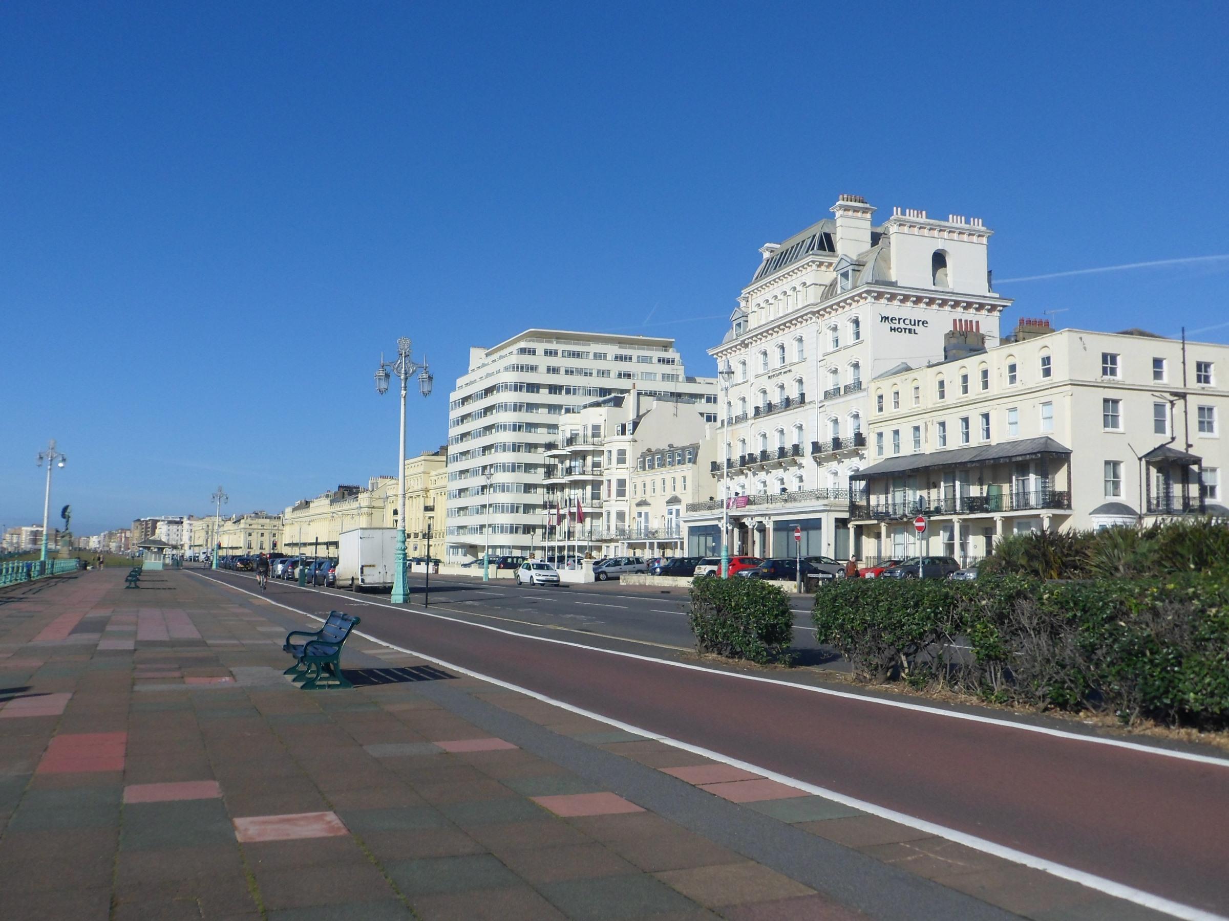 Norfolk Hotel Brighton Wiki Everipedia