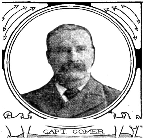 Image of George Comer from Wikidata