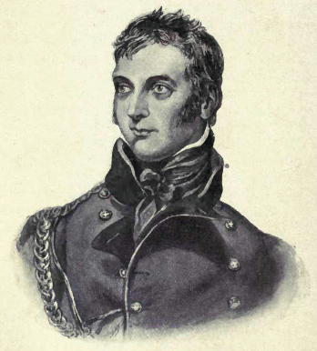 George Murray inventor