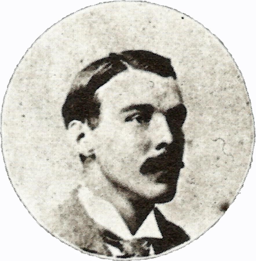 Gerald Fowler