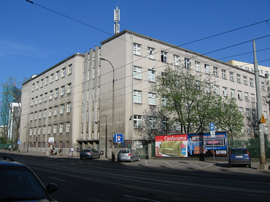 File:Gestapo-headquarters.jpg - Wikimedia Commons