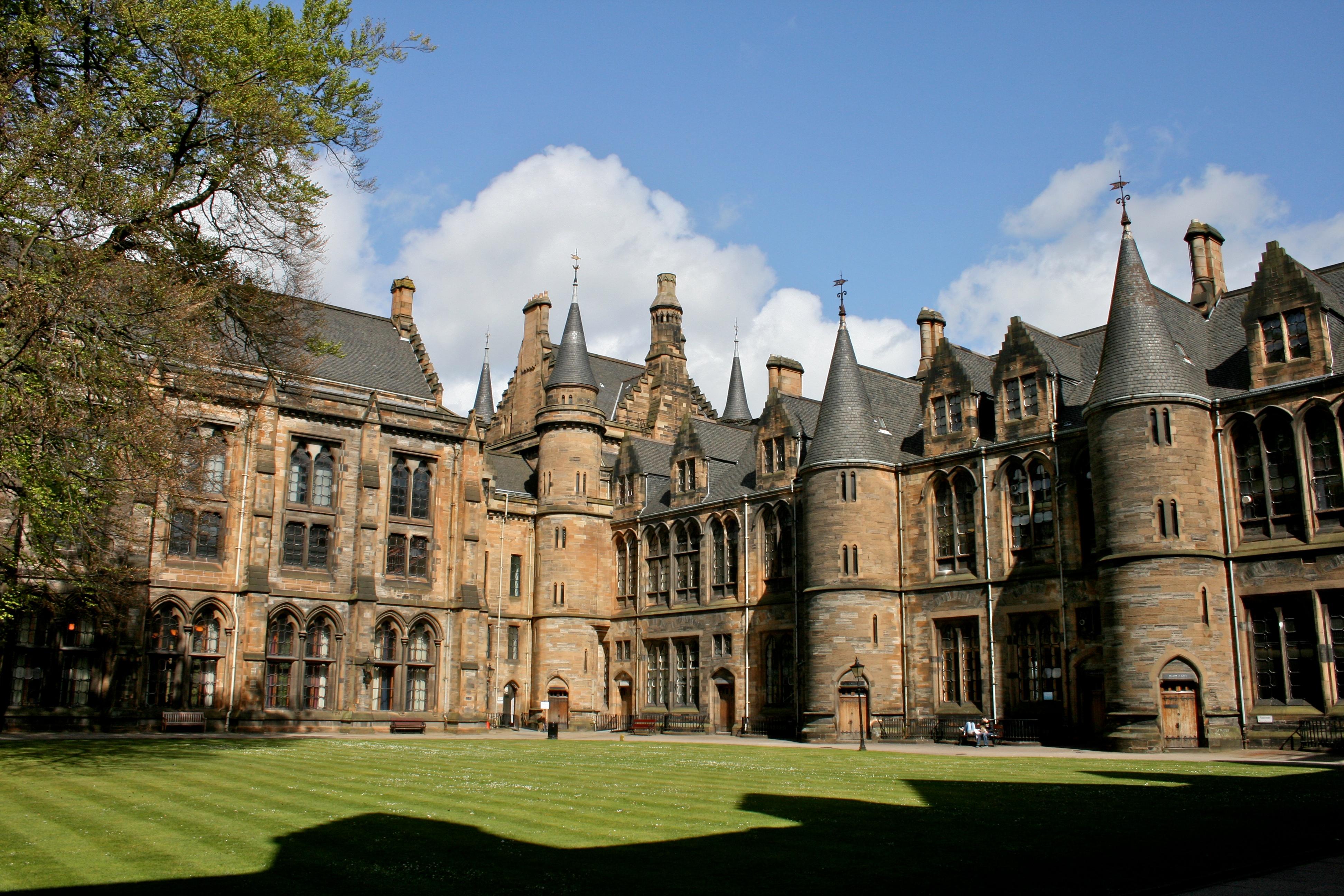 Students Tours Glasgow