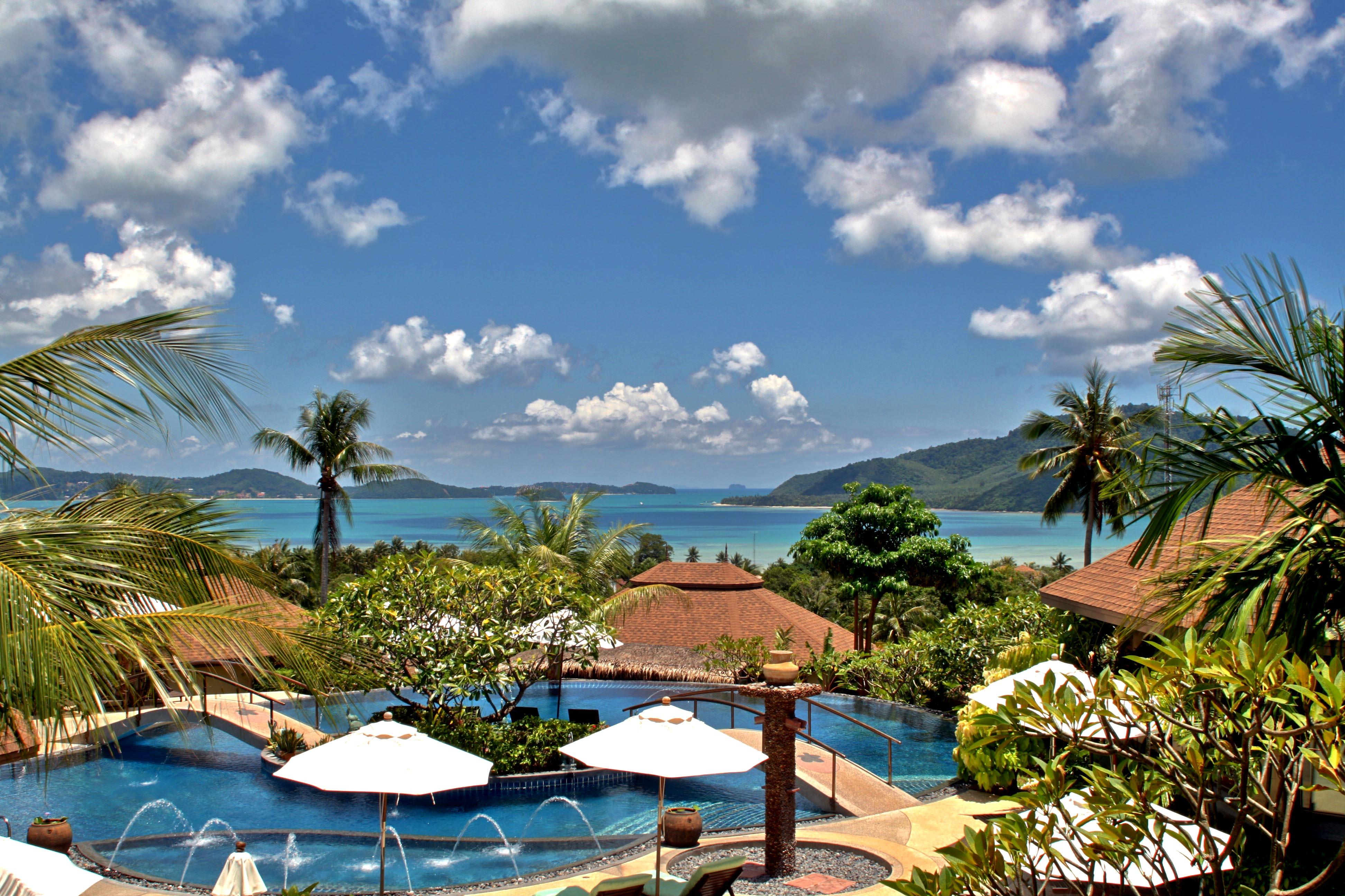 Phuket Resorts On The Beach  Star