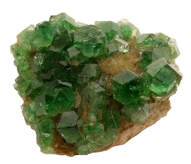 Minéraux et pierres précieuses - Page 23 Grossular-57594