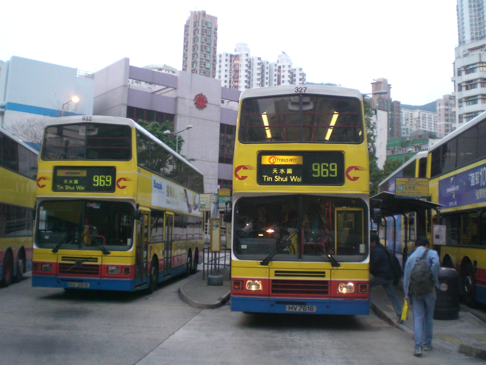File:HK Causeway Bay Tai Hang Moreton Terrace Bus Station 969 to Tin Shui  Wai