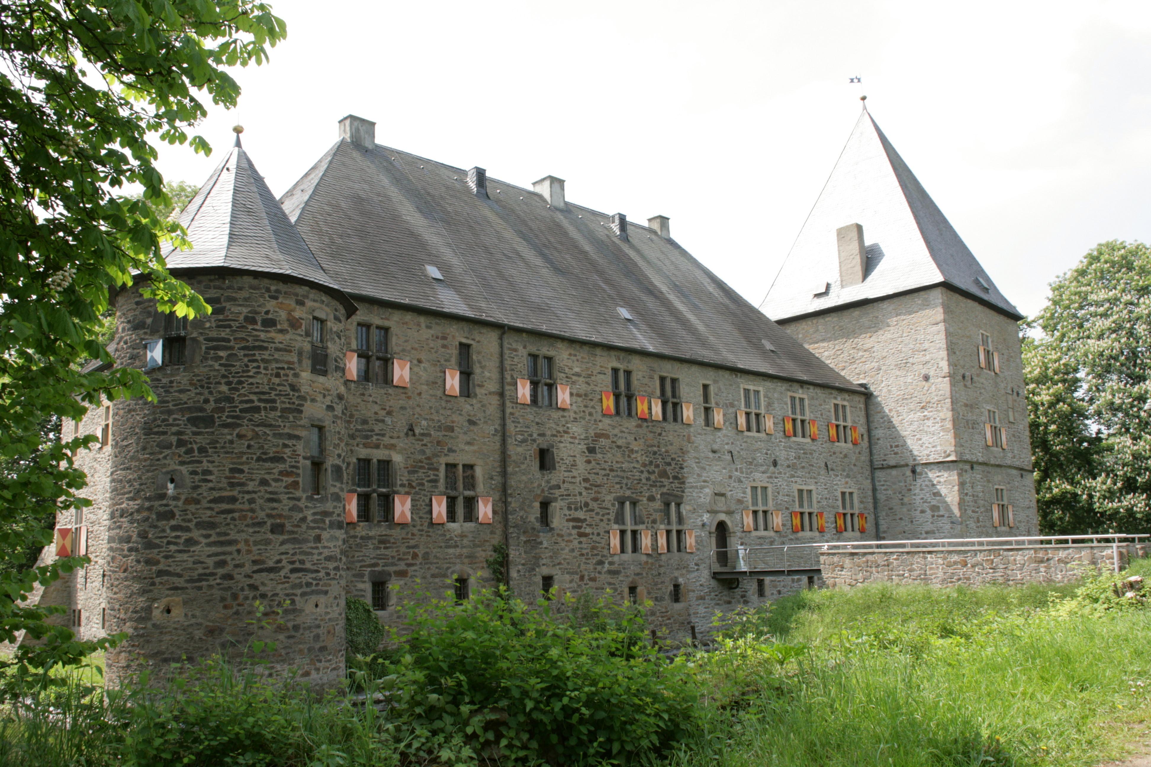 File Hattingen Blankenstein Haus Kemnade 58 ies