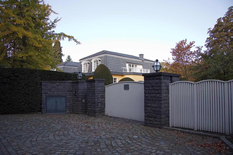 Villa In Cala Major Mieten Langzeit