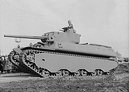 M6 heavy tank - Wikipedia, the free encyclopedia