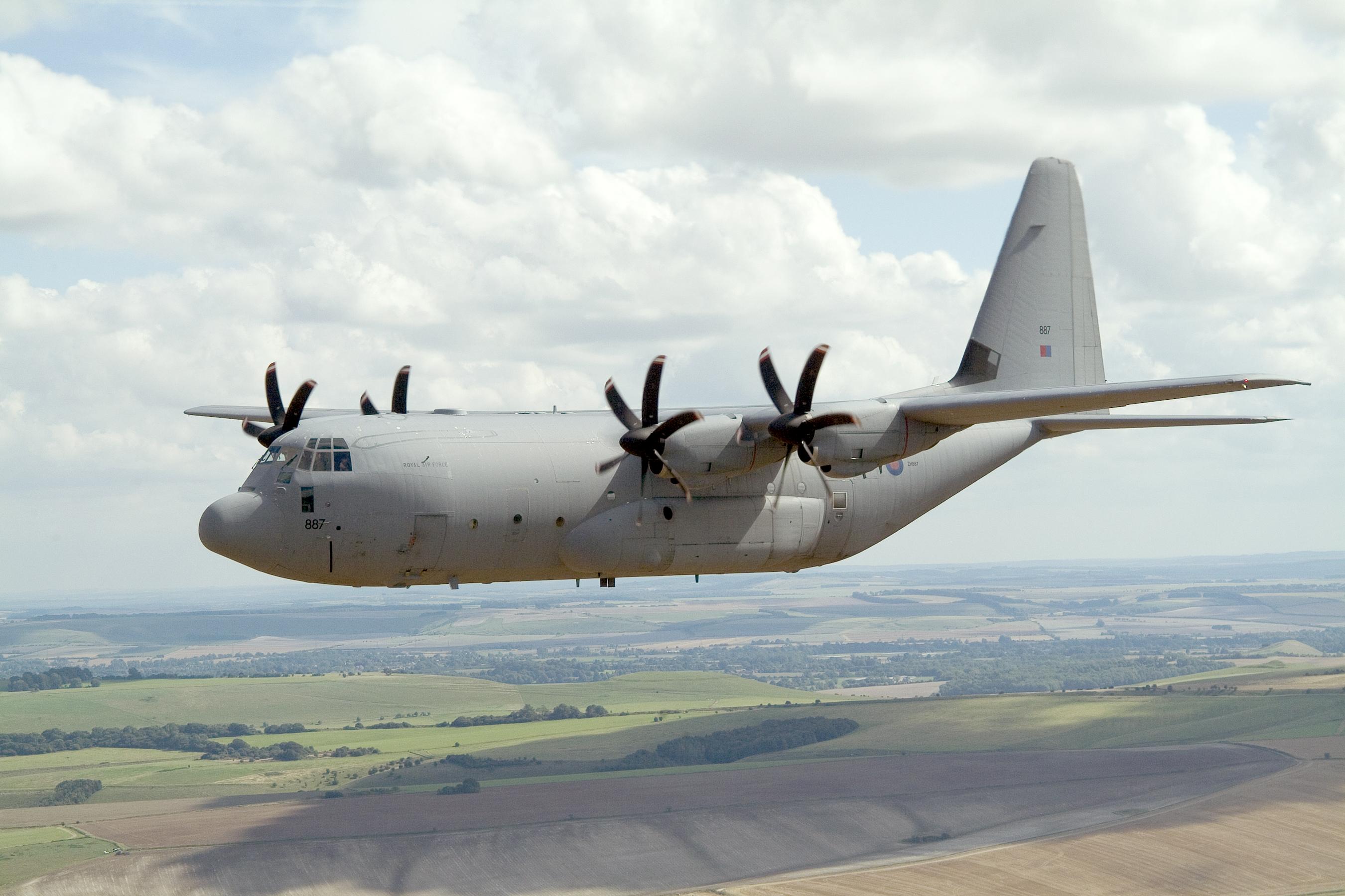 תוצאת תמונה עבור c-130j