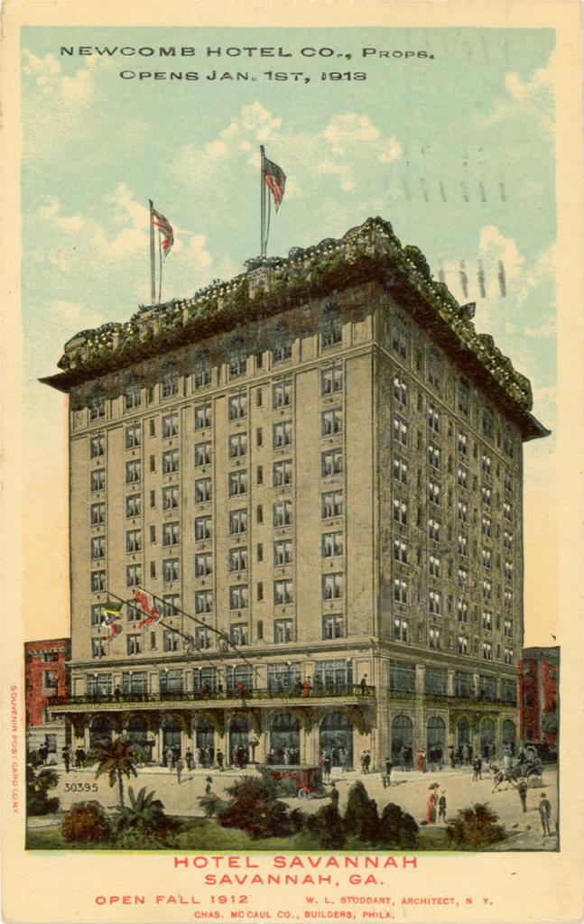 File:Hotels    Hotel Savannah, Savannah, Ga