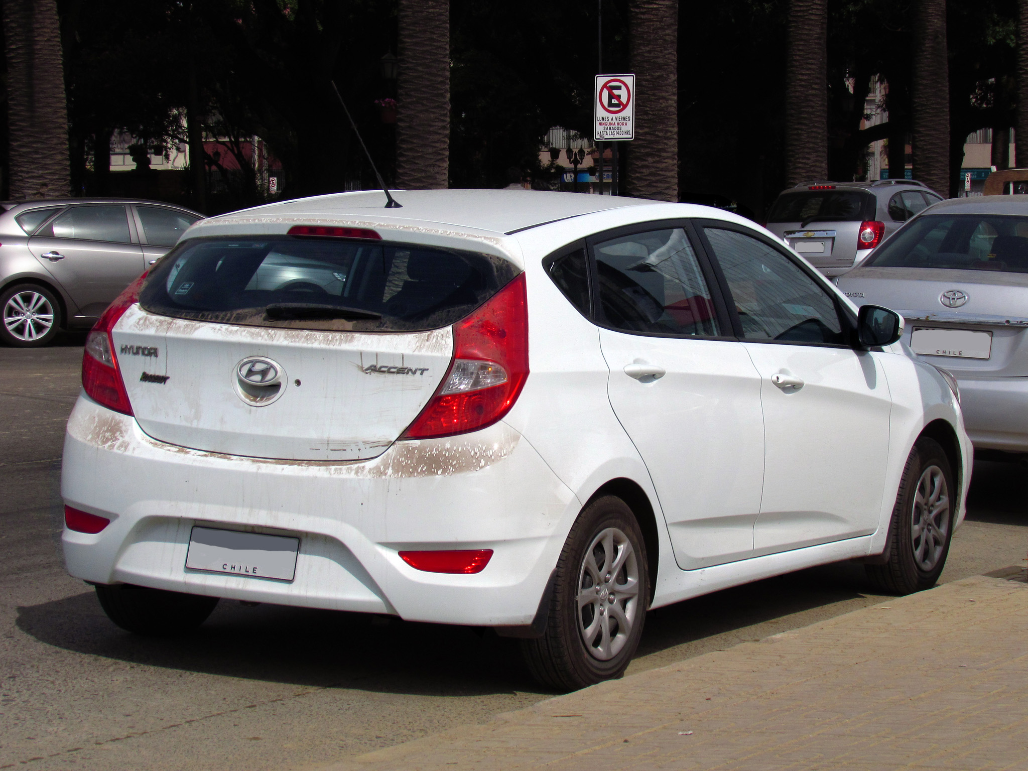 2013 hyundai accent hatchback images galleries with a bite. Black Bedroom Furniture Sets. Home Design Ideas