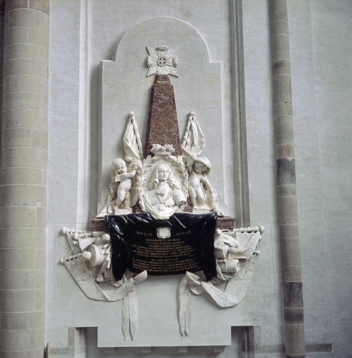 Datei:Interieur, EPITAAF VAN BRAKEL (JOHANNES BLOMMENDAEL, 1691 ...