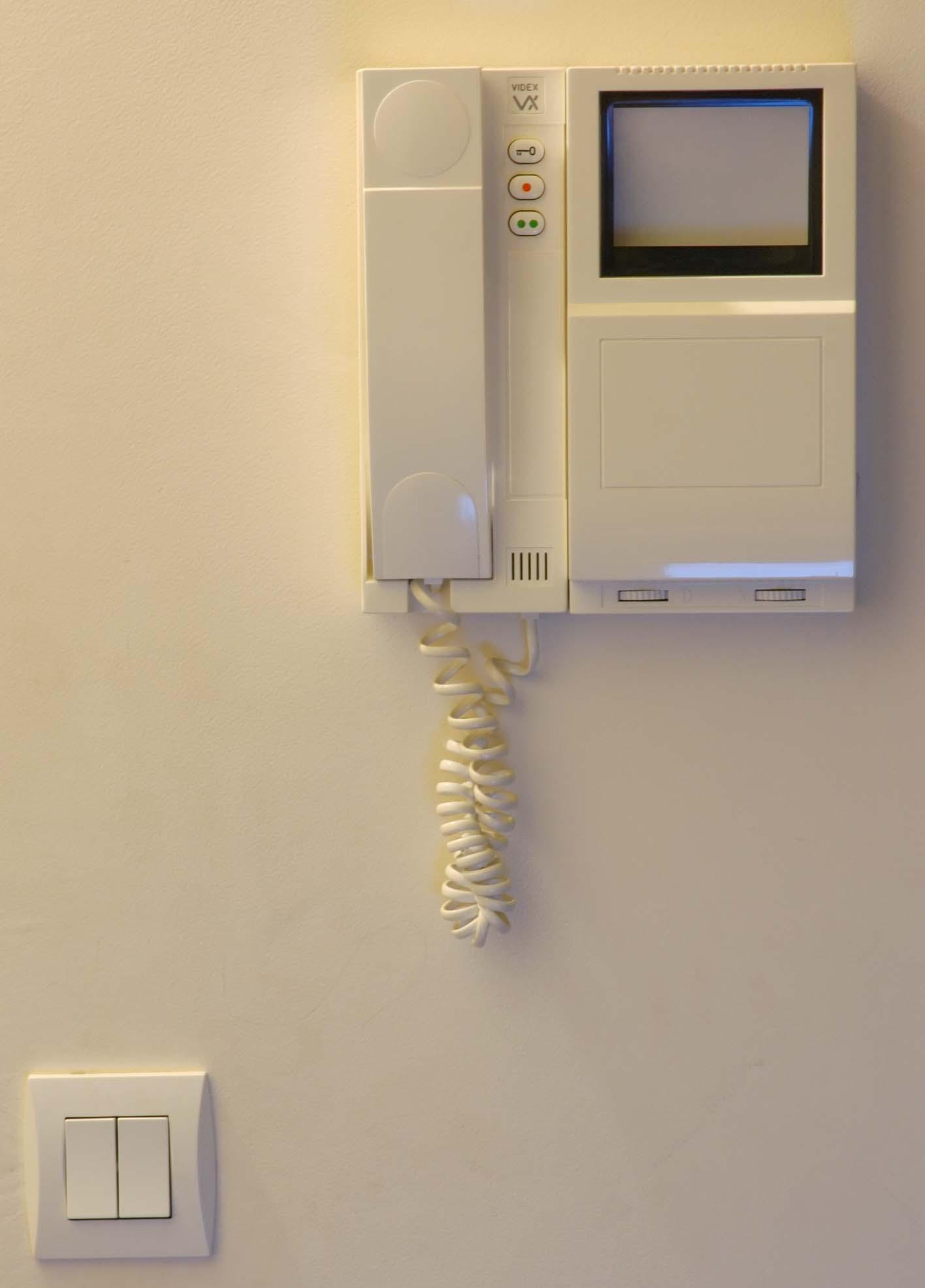 interphone wikiwand. Black Bedroom Furniture Sets. Home Design Ideas
