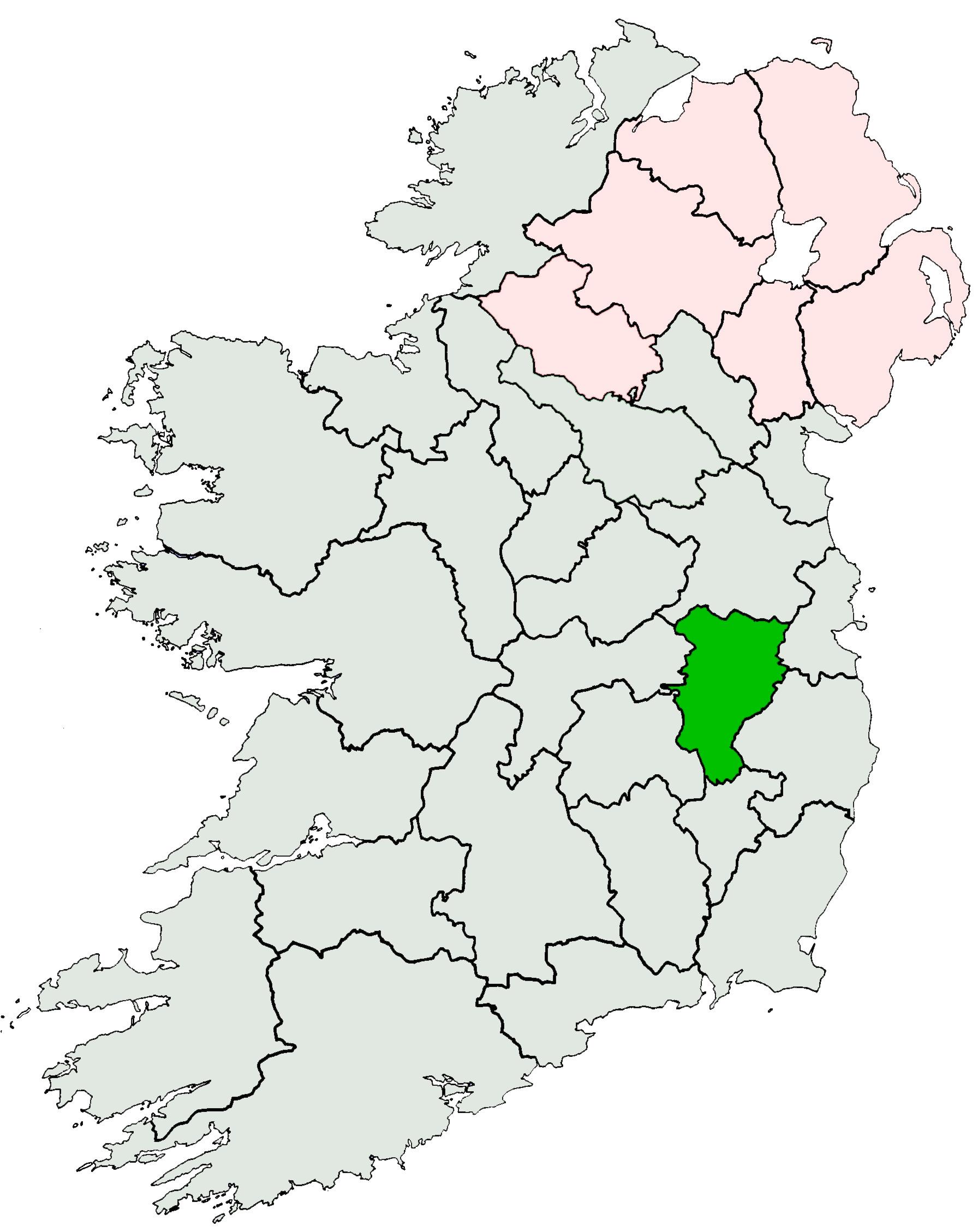 File Ireland Location Kildare Jpg Wikipedia