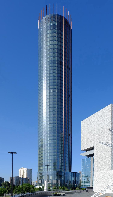 Iset Tower - Wikipedia
