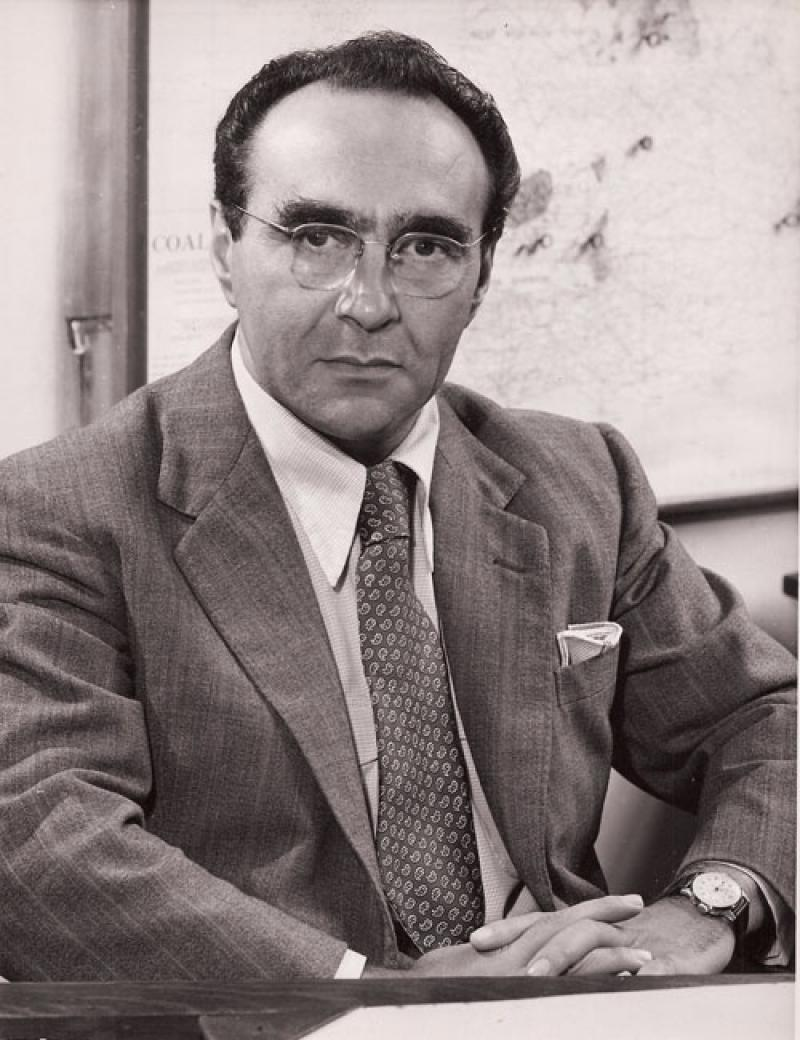 image of Jacob Bronowski