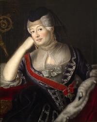 Princess Johanna Charlotte of Anhalt-Dessau