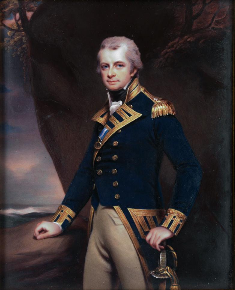 Джон Уиллетт Пейн (1752 - 1803), Генри Боун.jpg