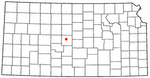 Loko di Hoisington, Kansas