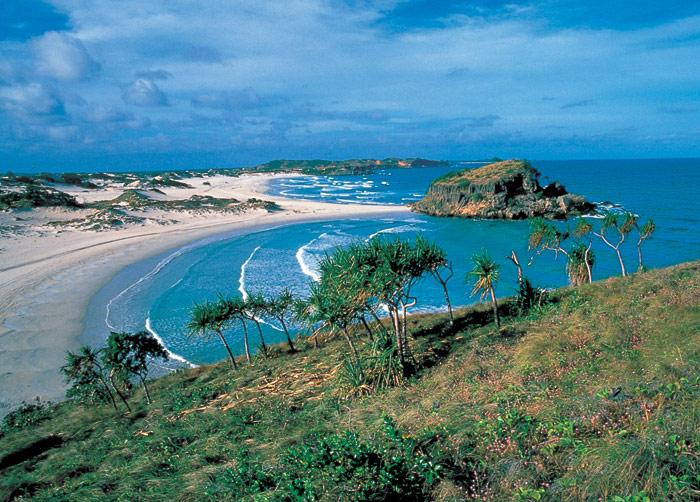 Beach Lodge New Zealand