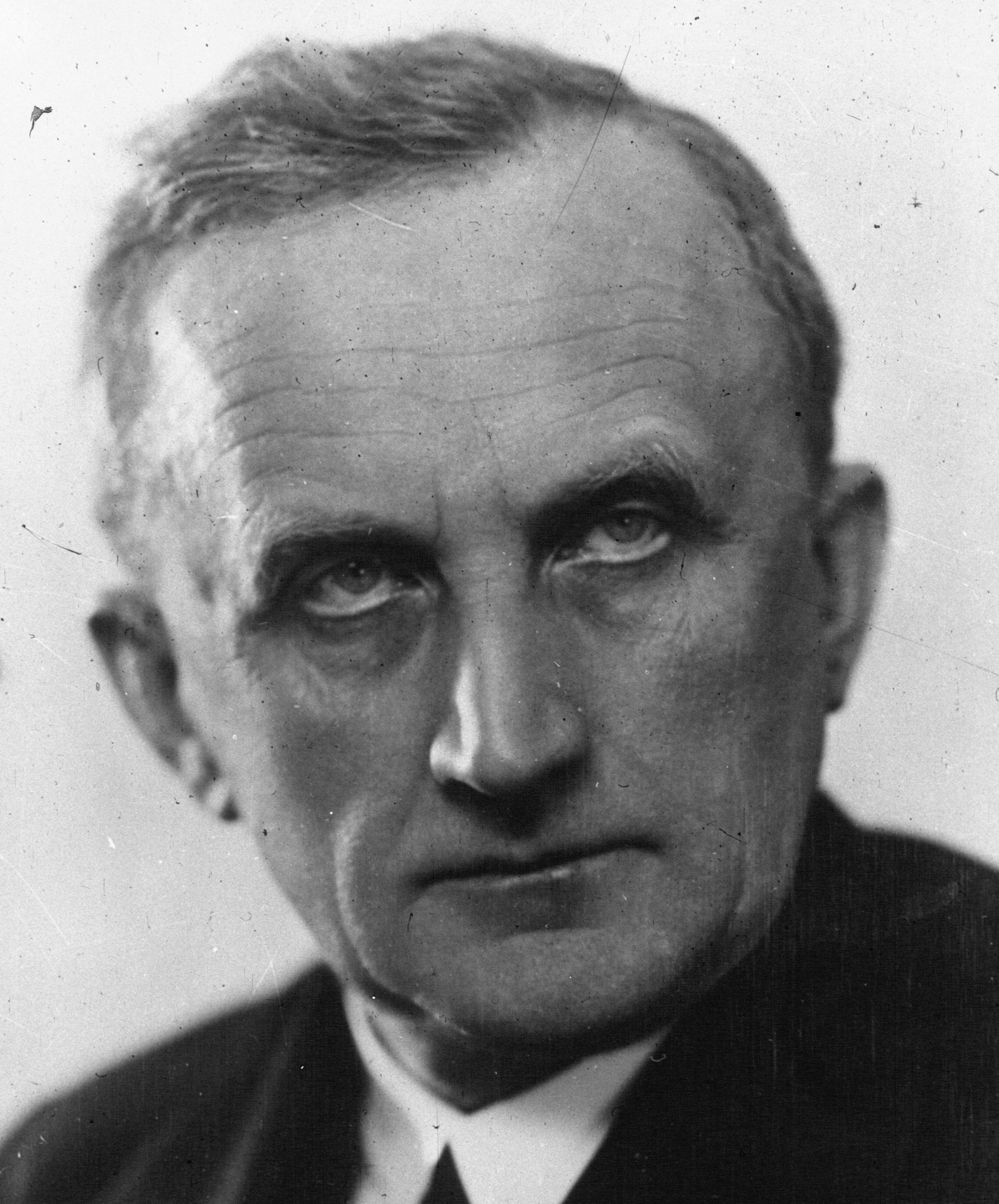 Kamil Krofta in 1936