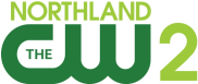 Logo for KDLH in Duluth, Minnesota. Similar logos are used by most CW Plus stations as well as some conventional CW affiliates.