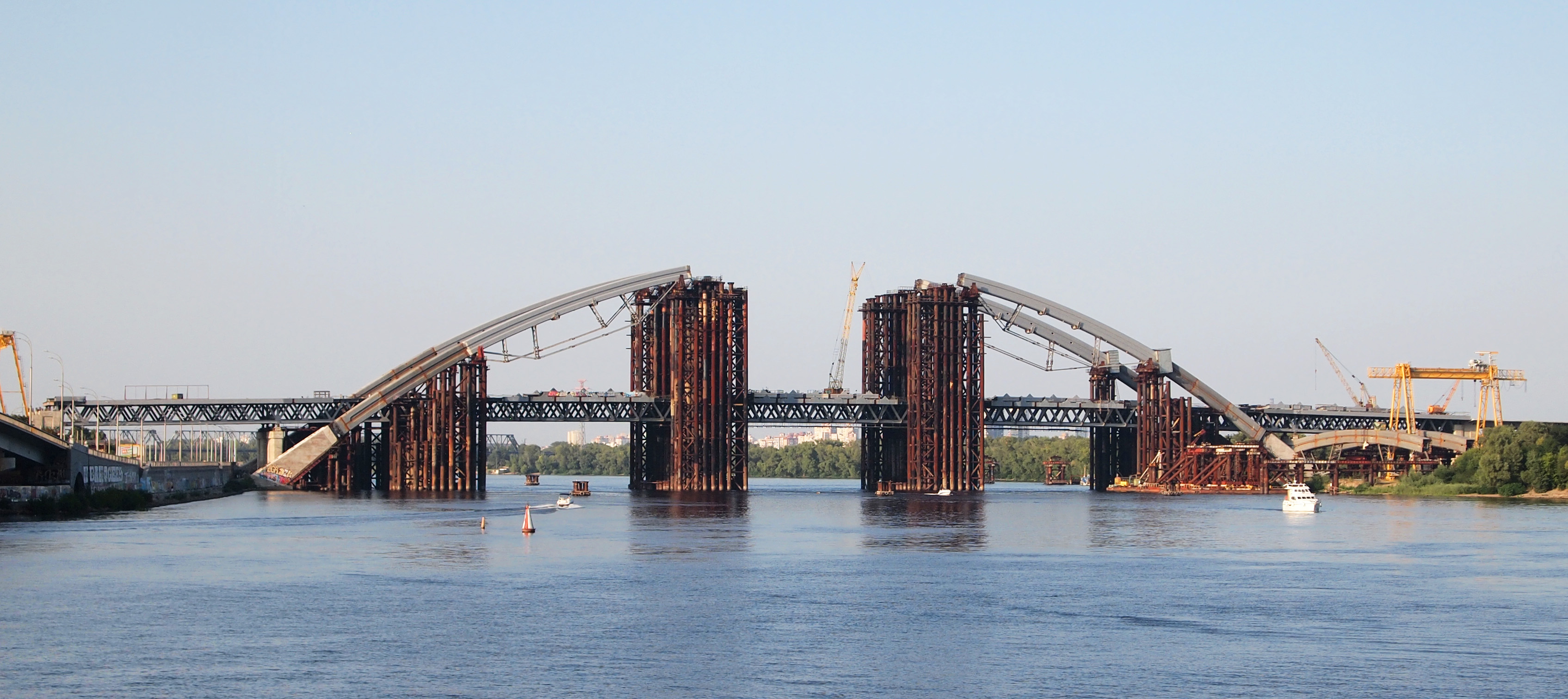 filekiev bridge constructionjpg wikimedia commons