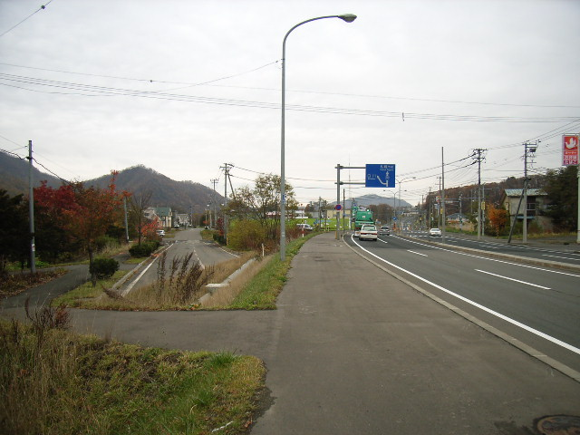 japan national route 230 wikipedia