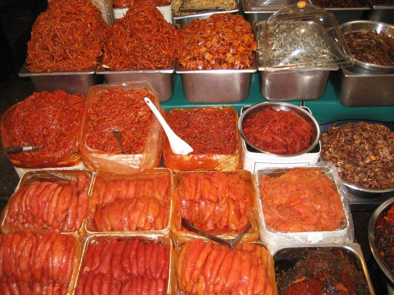 Korean Spicy Fish Cake Soup