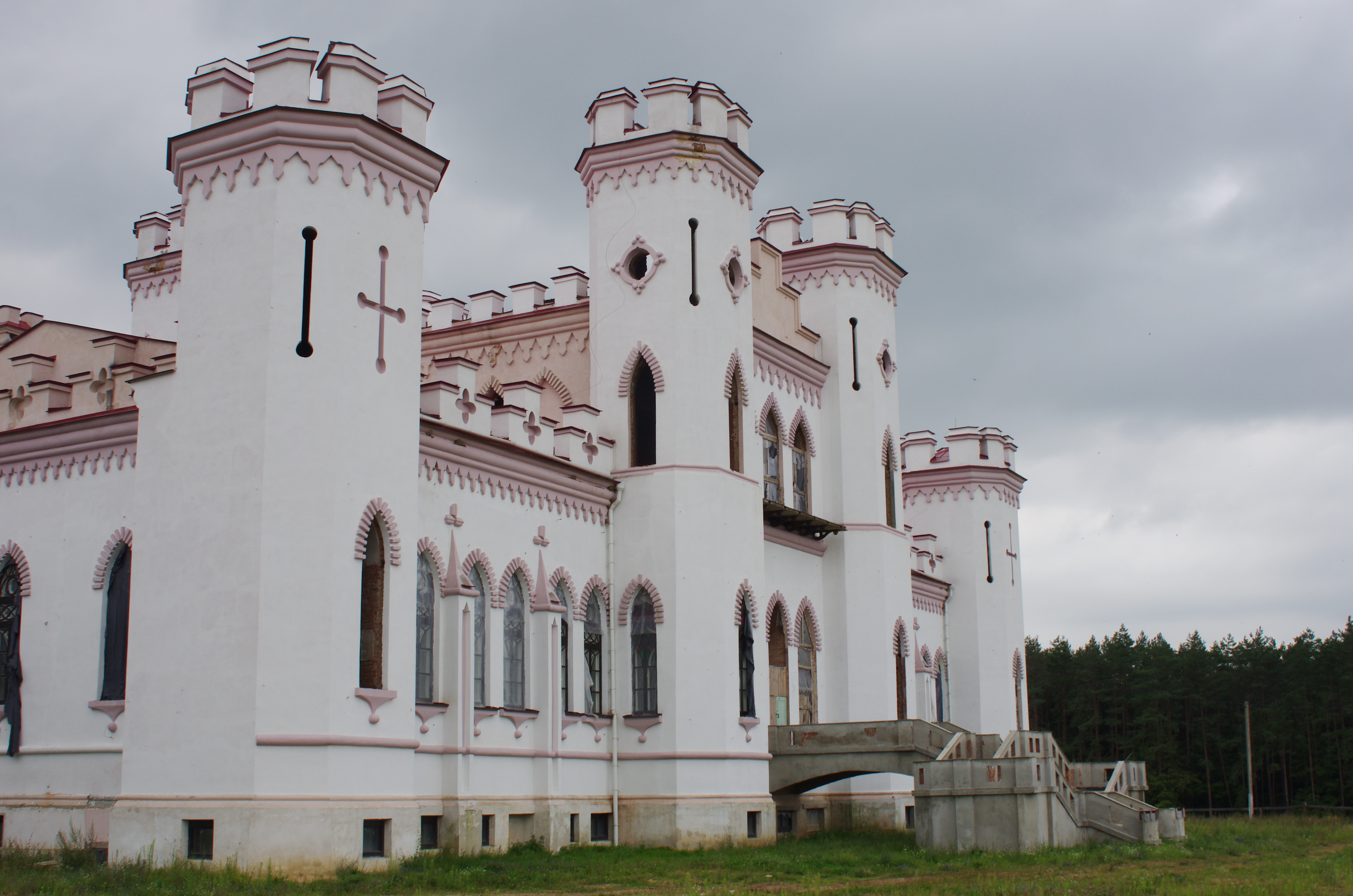 Дворец Пусловских — Википедия 76049d663d7