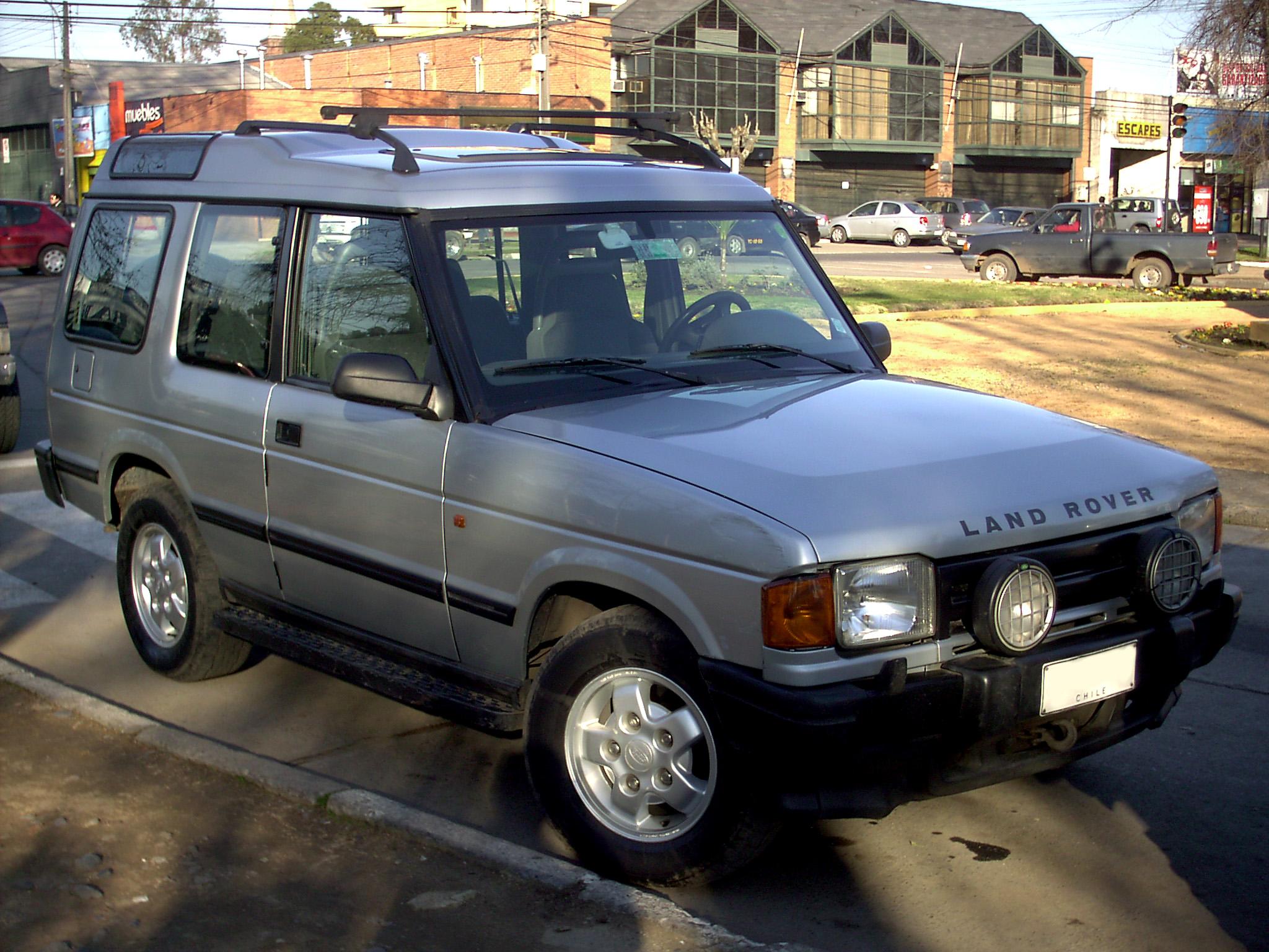 Fileland Rover Discovery V8i 39 1998 15747085128 Wikimedia Land