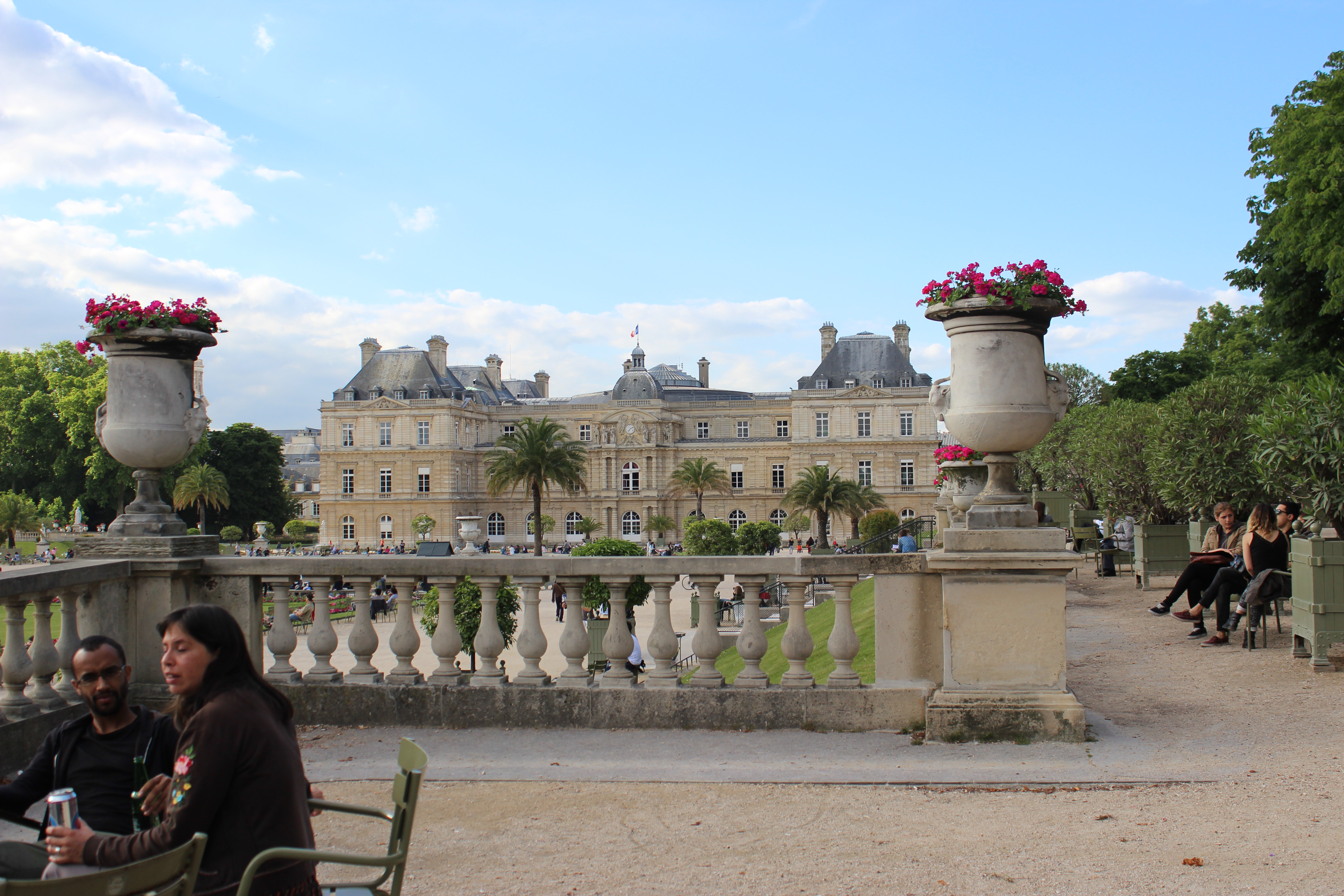 File Le Jardin du Luxembourg Paris France panoramio 7