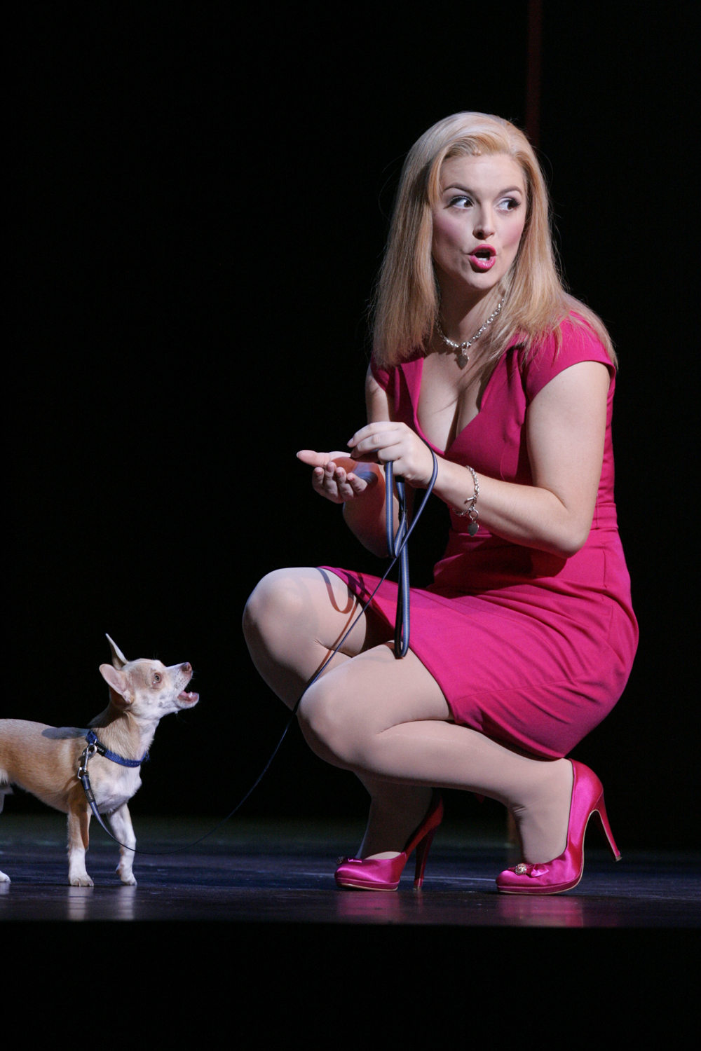 Legally blonde musical wiki