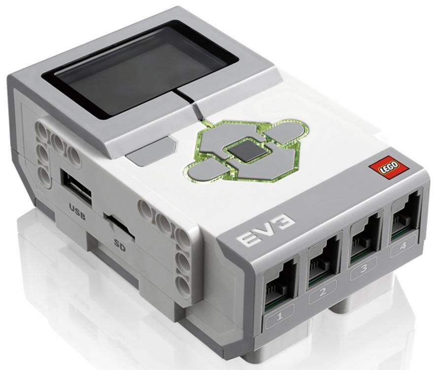Lego Mindstorms EV3 – Wikipédia