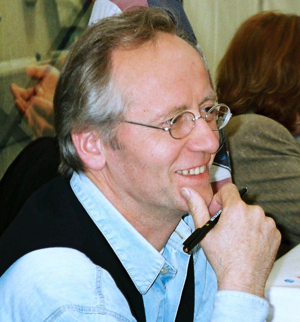Joachim Hermann Luger Größe