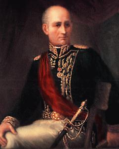 Royal Governor of Chile