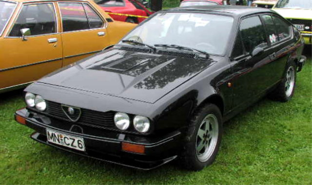 Alfa Romeo Owners Club of Australia  Queensland AROCAQld