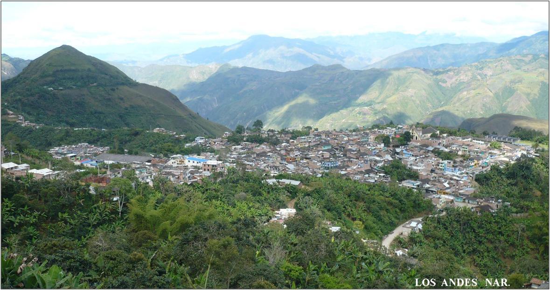 Los Andes Nariño Wikipedia La Enciclopedia Libre