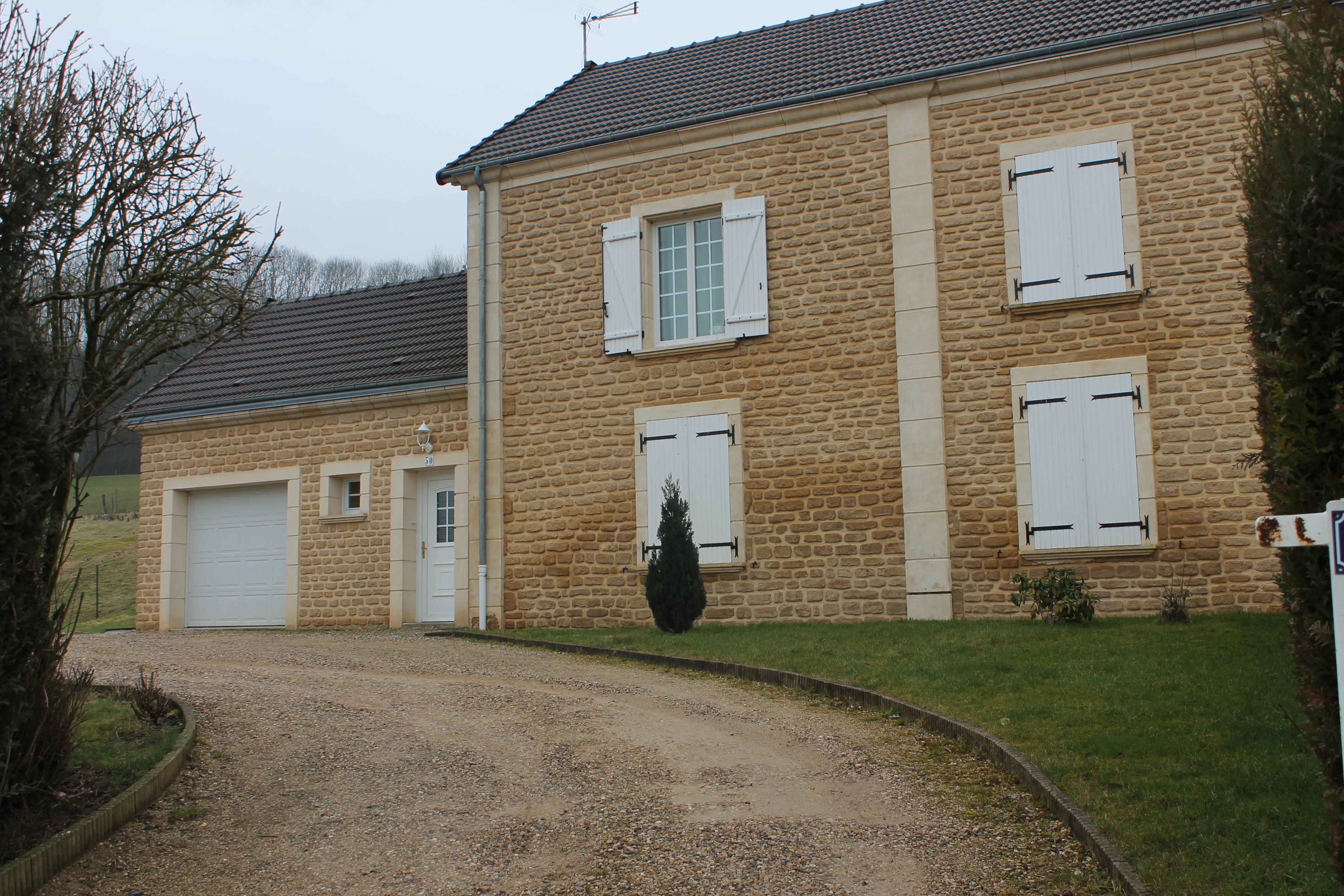 Maison du Tisserand – Wikipedia