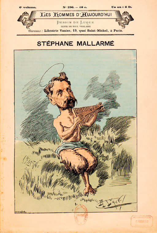 a biography of stephane mellarme This article is within the scope of wikiproject biography art movement, les fleurs du mal, charles baudelaire, edgar allan poe, stephane mallarme, paul.