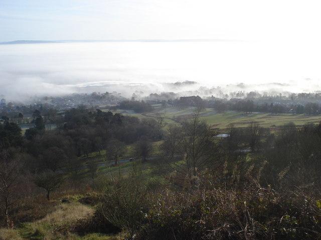Malvern Common - geograph.org.uk - 646739