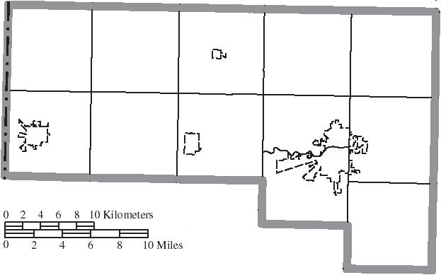 Other Ohio Cities
