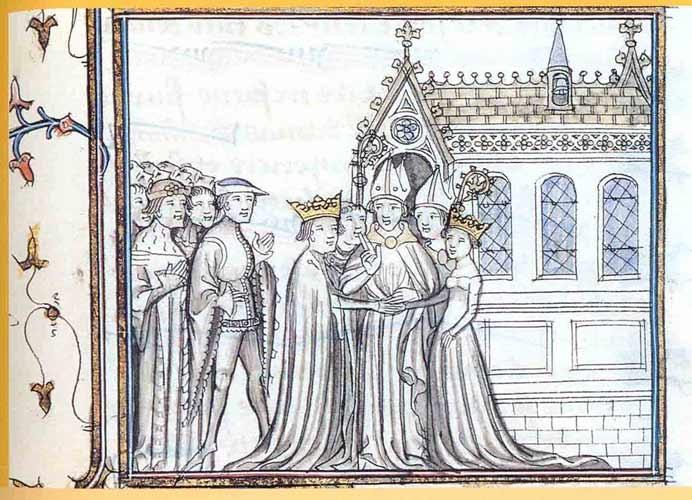File:Mariage de Louis VII et Aliénor d'Aquitaine.jpg
