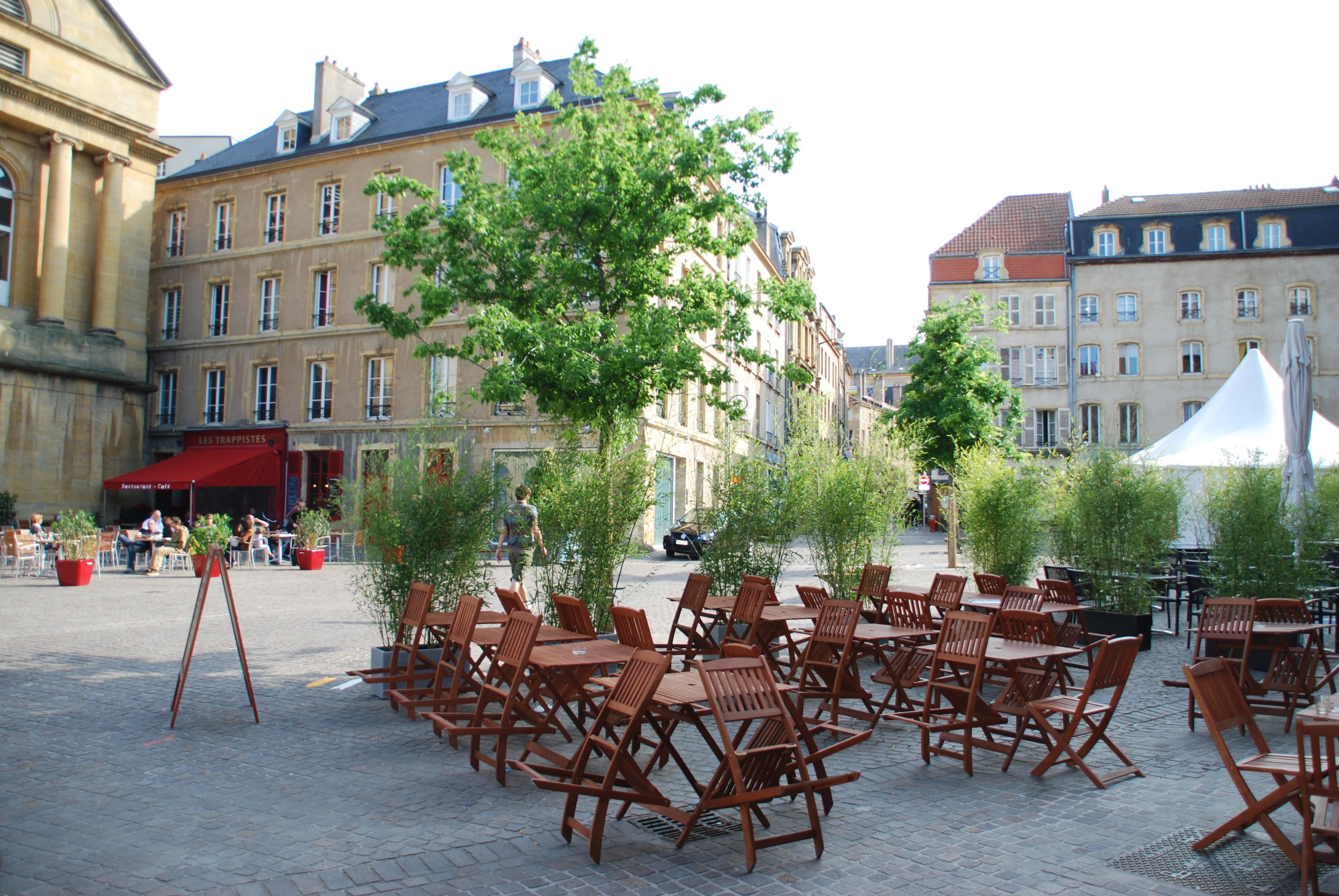 File metz place de wikimedia commons for Chambre 57 metz