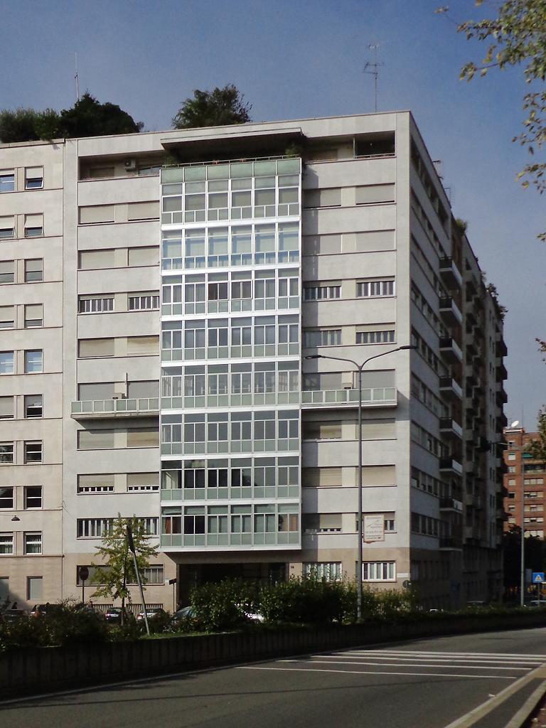 Casa feltrinelli wikipedia for Sito della feltrinelli