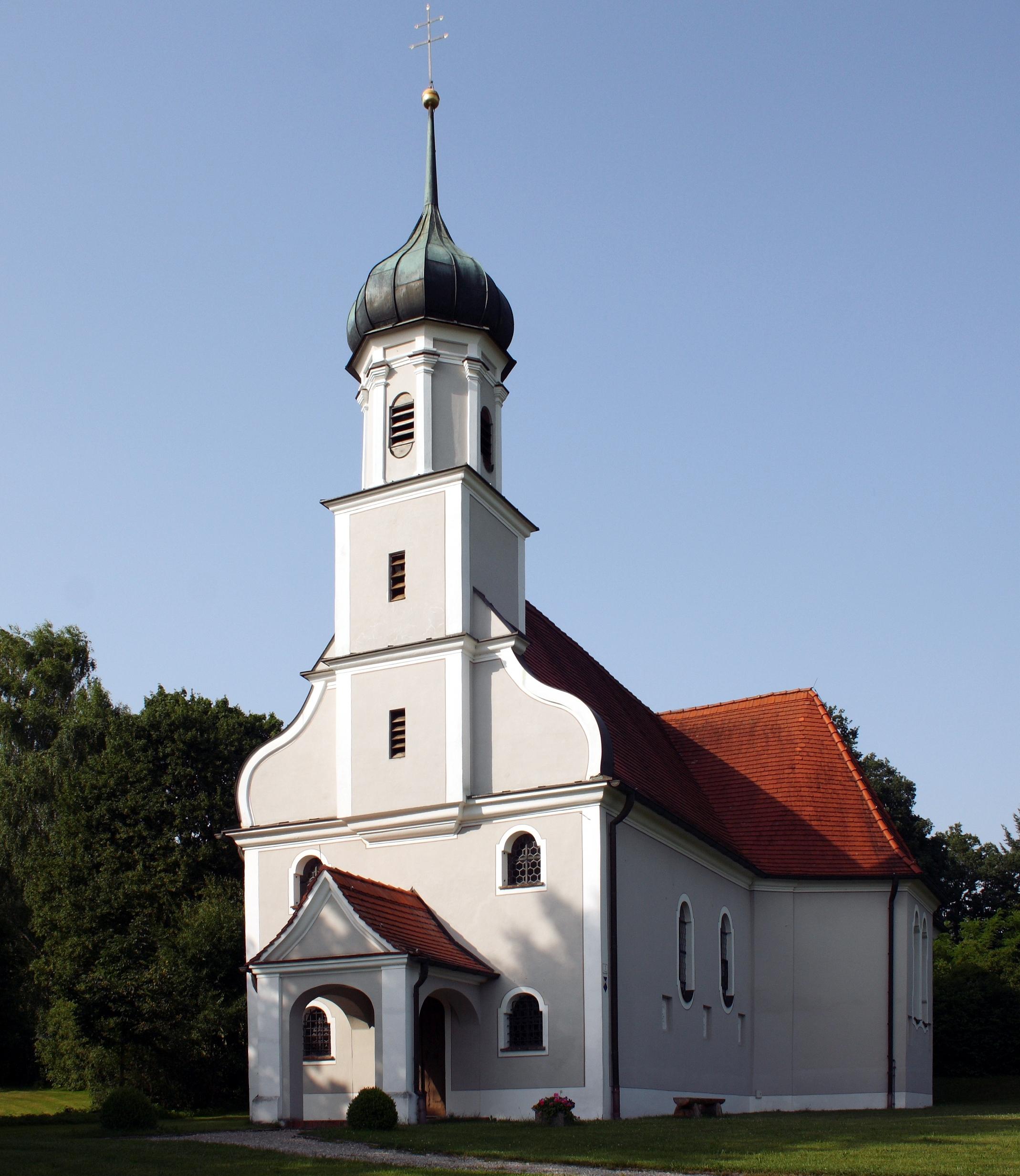 0bcdf55a35 Heilig Kreuz (Mindelaltheim) – Wikipedia