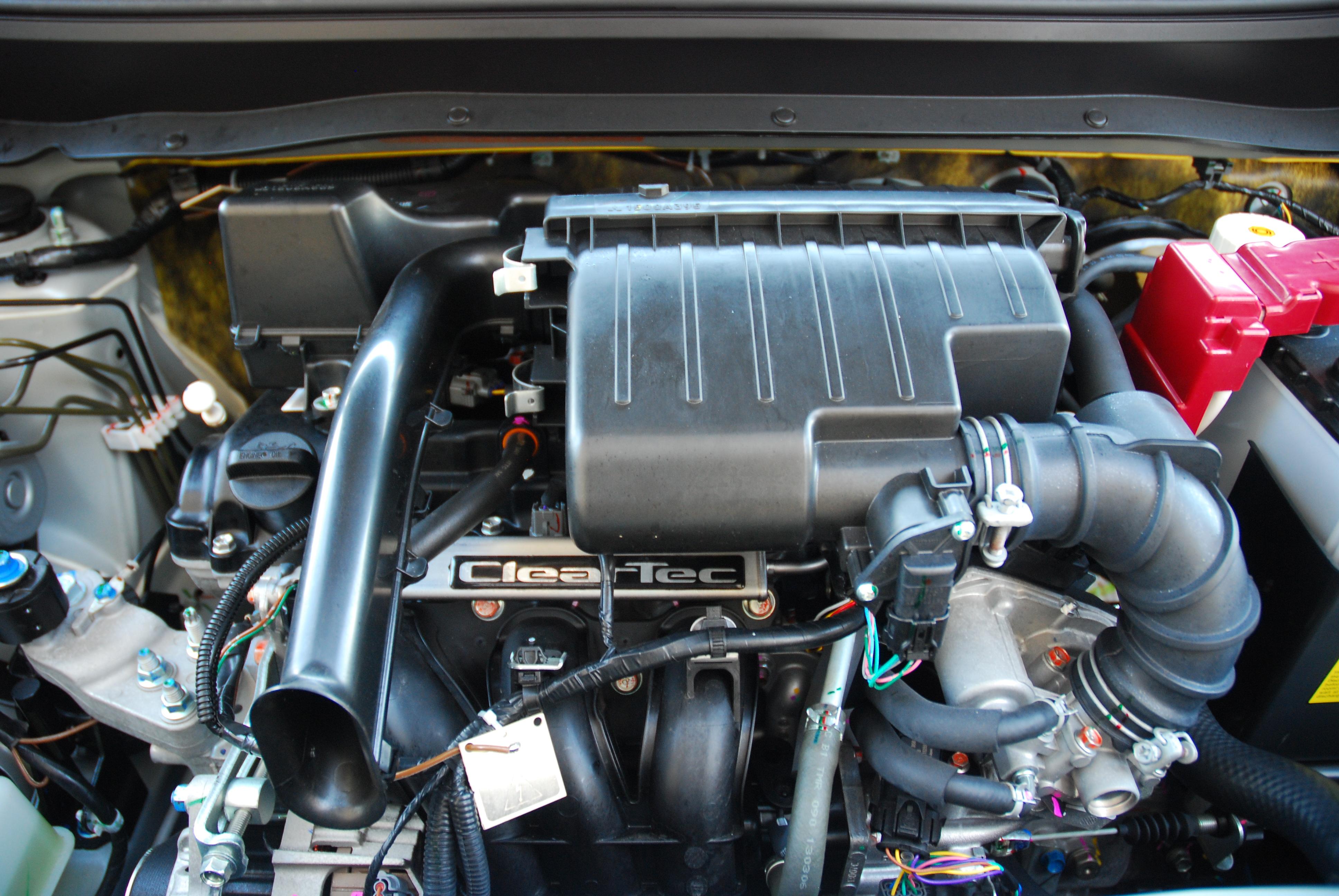 Mitsubishi 3A9 engine - Wikiwand