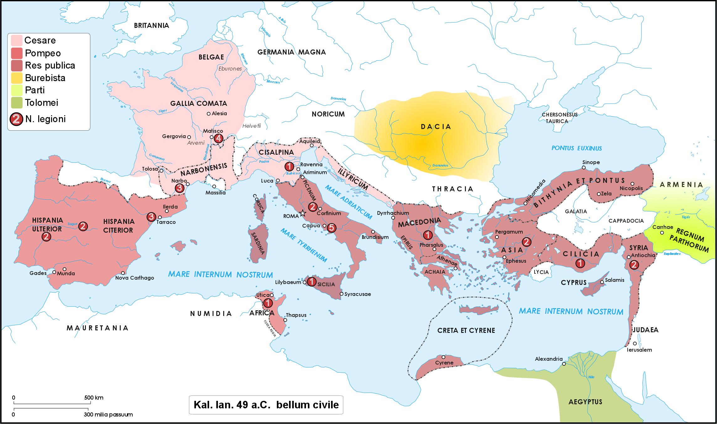 Famoso Gaio Giulio Cesare - Wikipedia MD38