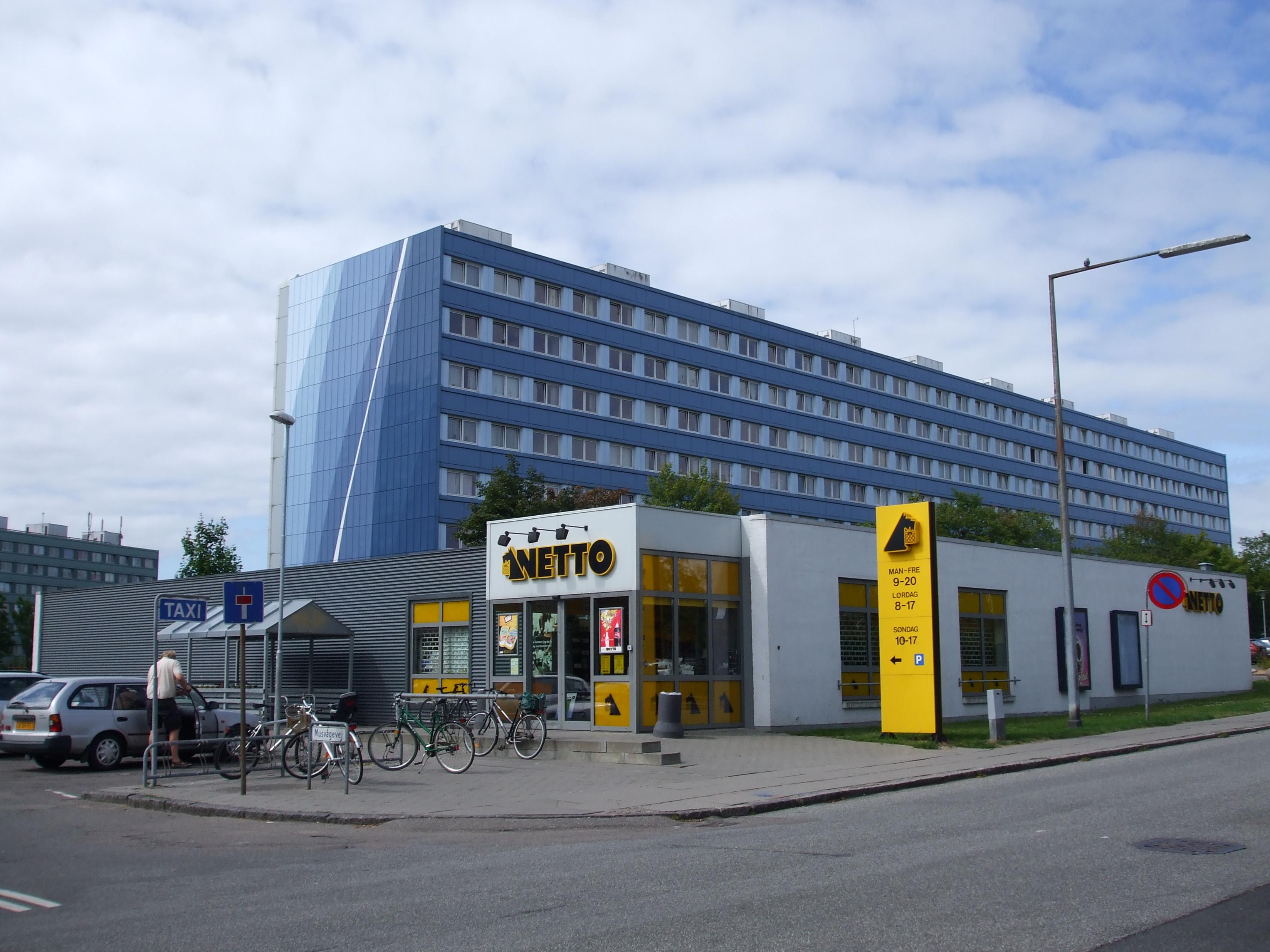 netto linköping city öppettider